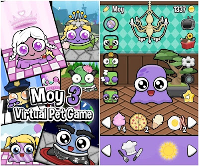 game hewan peliharaan moy 3
