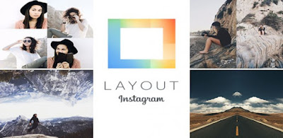 Layout from Instagram: Collage Apk for Android