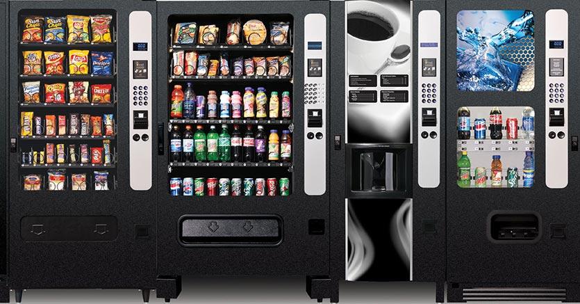máquinas vending zaragua zaragoza