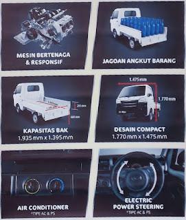 Keunggulan Daihatsu Hi-Max