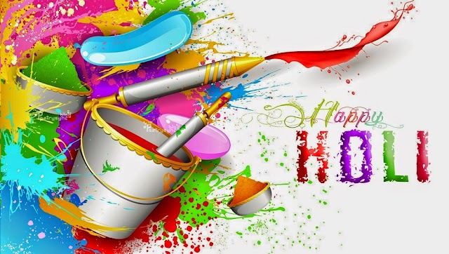 Happy Holi Wishes, Images Greetings, and Picture