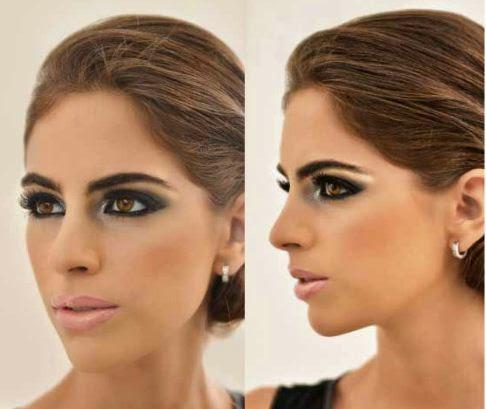maquillaje-ahumado-DIY