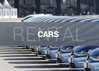 Zyndio Rental Cars