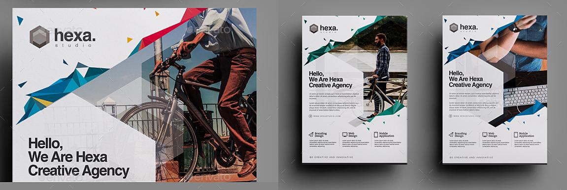 Inspirasi Company Profile Dari Creative Agency Dunia Pelangi Kala