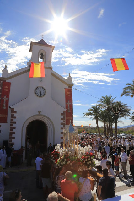 Fiestas de Mahoya 2016