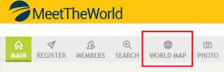 #MeetTheWorld. #Meet The World.