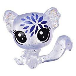 LPS Series 4 Petal Party Multi Pack Lemur (#No#) Pet