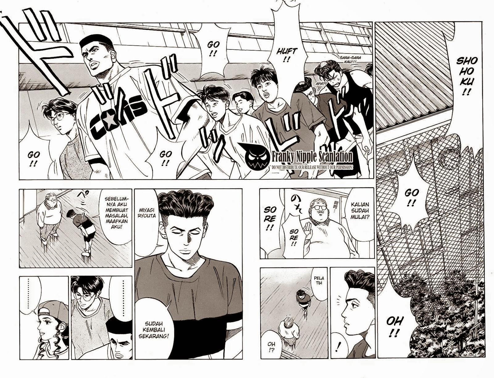 Komik slam dunk 054 - chapter 54 55 Indonesia slam dunk 054 - chapter 54 Terbaru 8|Baca Manga Komik Indonesia|