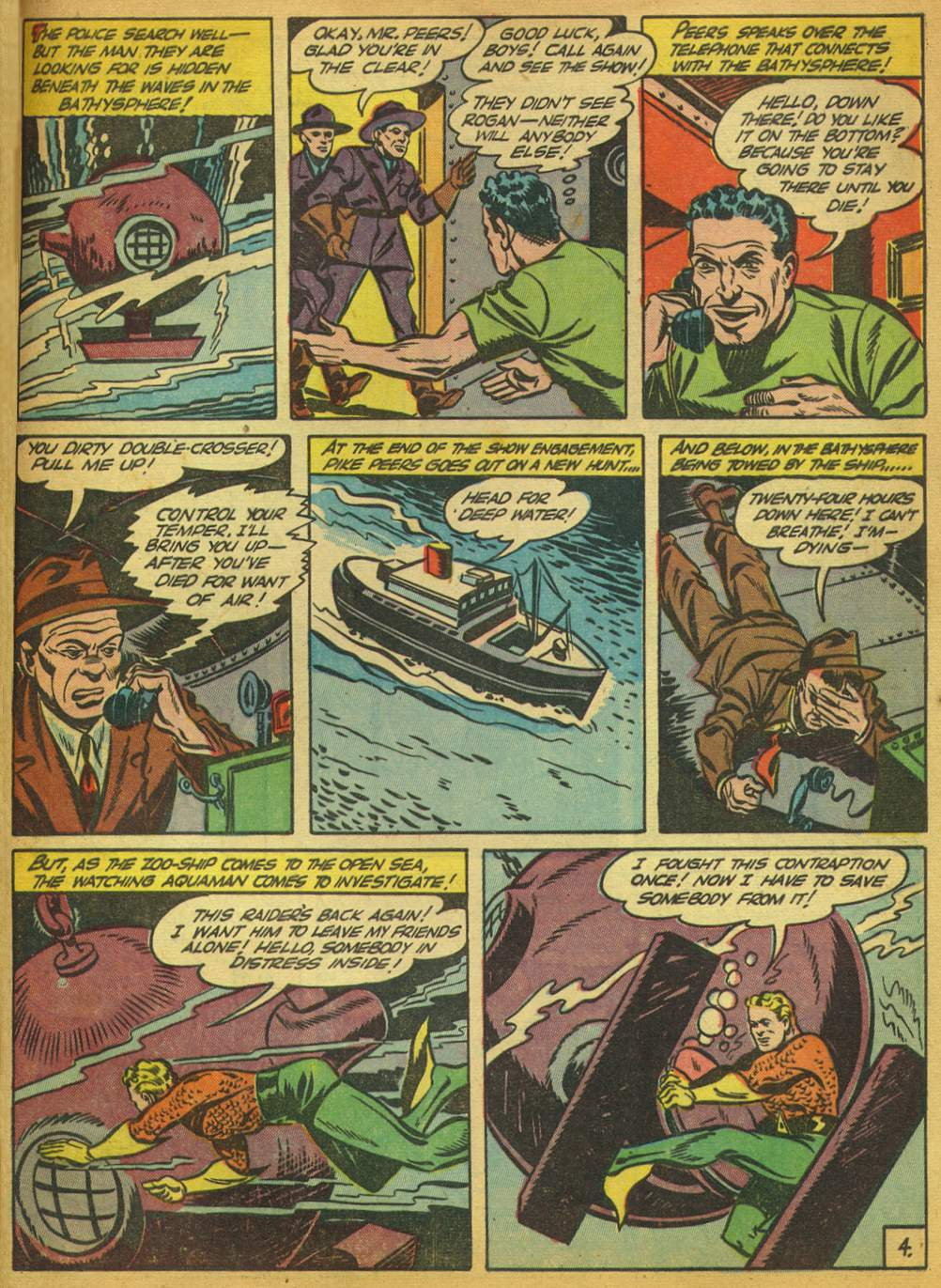 Read online World's Finest Comics comic -  Issue #6 - 65
