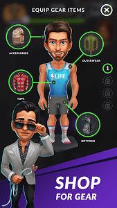 NBA Life Apk Mod Free Shooping