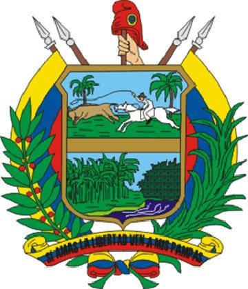 Escudo de Guárico