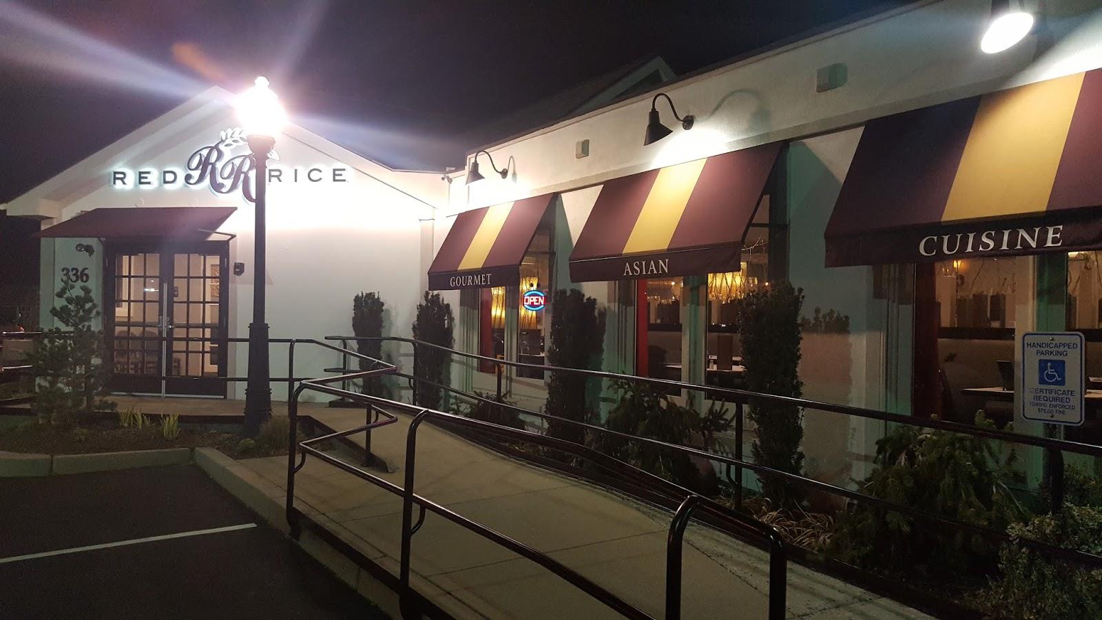 Restaurants In Rhode Island 2016