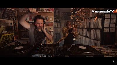 Phats & Small - Turn Around ( Calvo Remix )( Official Music Video ) Armada Music
