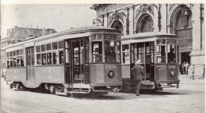 tram milano carrelli 1500