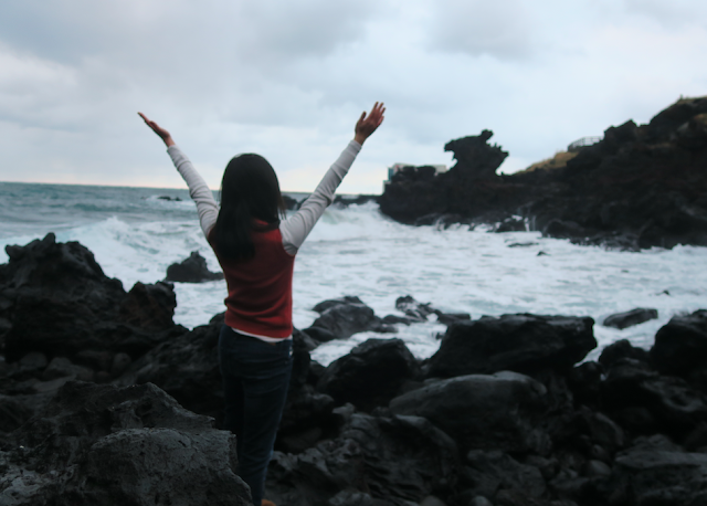 5 days in Jeju island itinerary