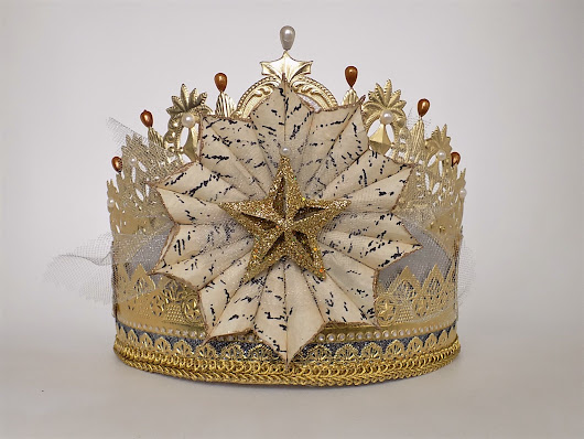 Gilded Crown