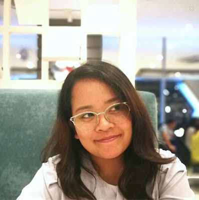 Best Cebu Food Blogger of 2016, Mimi Gonzales