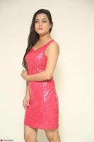 Shipra Gaur in Pink Short Tight Dress ~  Exclusive Poshoot 144.JPG