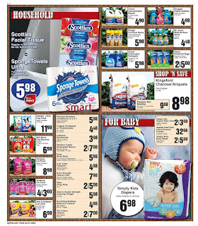 AG Foods Weekly Flyer July 22 - 28, 2018