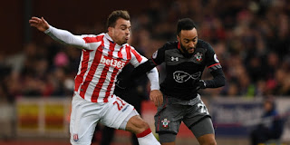 Southampton vs Stoke Live Streaming online Today 03.03.2018 England Premier League