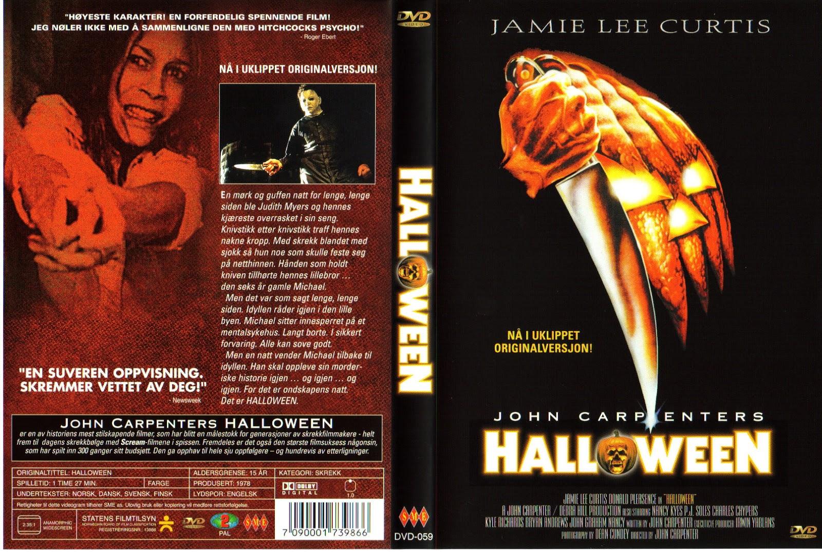 Halloween 1978 German Ganzer Film