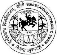Bundelkhand University Admit Card 2017
