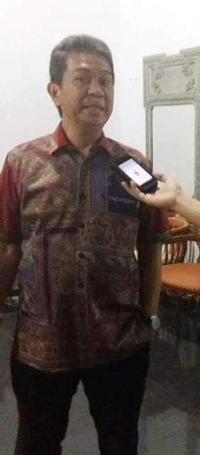 A. Ridwan Wittiri,SH :  Insya Allah 2017 PLTG Terealisasi ,Di ,Kab. kep. Selayar
