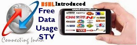 BSNL launches new Mini pack data STVs
