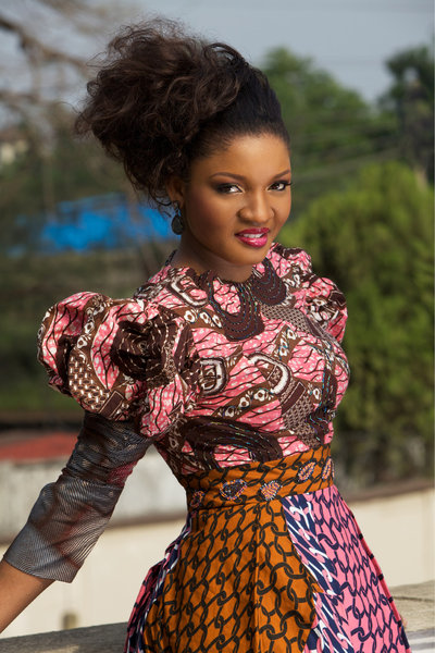 Campuspulse9ja Ankara Fashion Designs In A Stylish Appearance
