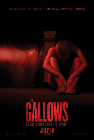 The Gallows [2015] [DVDR] [NTSC] [Custom – HD] [Subtitulado]