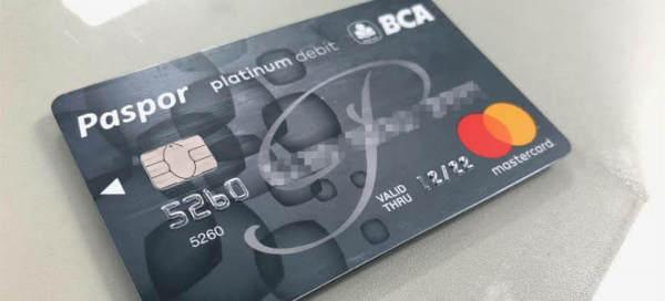 Ganti Kartu ATM BCA Rusak di Kantor Cabang Lain?