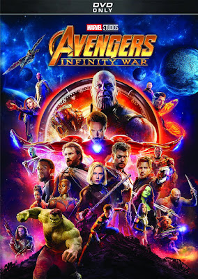 Avengers : Infinity War - The Most Successful Highest Grossing Movies of All Time