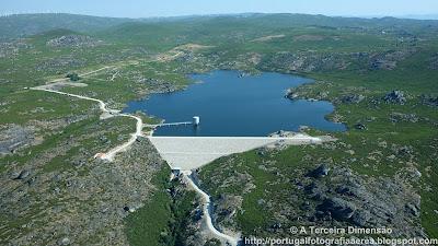 Barragem de Veiguinhas