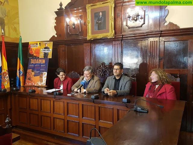 Los Llanos de Aridane conmemora la fundación de la República Saharaui Democrática