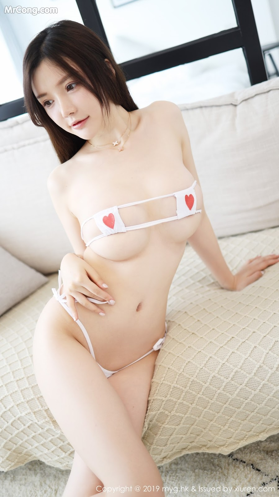 Image MyGirl-Vol.371-Mini-MrCong.com-007 in post MyGirl Vol.371: 糯美子Mini (89 ảnh)