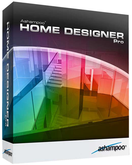 Download Ashampoo Home Design Pro 2 V2.0.0 Full Crack