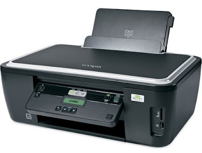 Lexmark S302 Driver Download