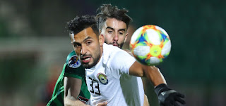 اون لاين مشاهدة مباراة الوصل الاماراتي والزوراء 11-3-2019 دوري ابطال اسيا اليوم بدون تقطيع