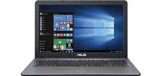 Asus X540SA Laptop Driver For Windows 8 x64