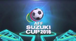 Indonesia Bertemu Vietnam di seifinal Piala AFF 2016