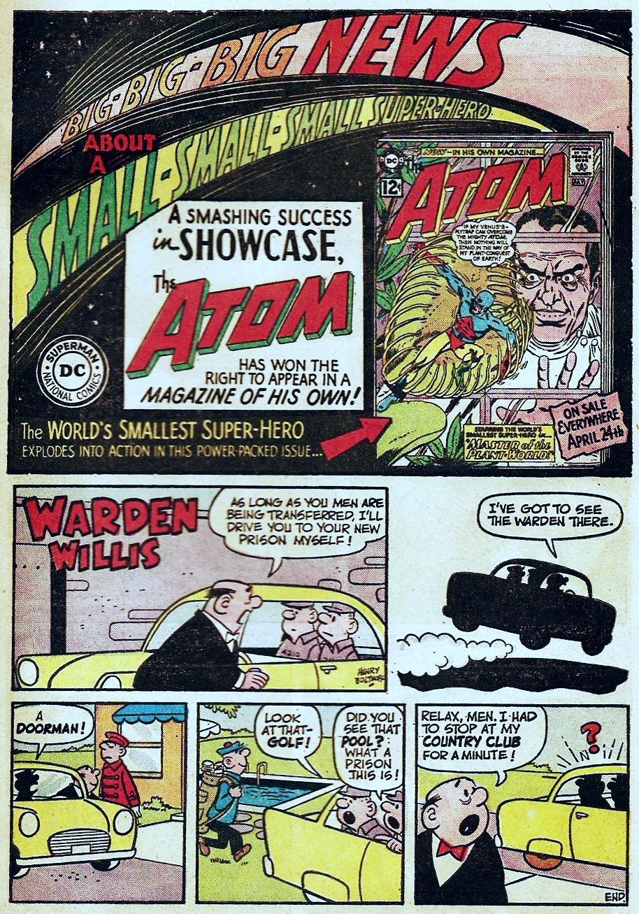 Detective Comics (1937) 304 Page 28