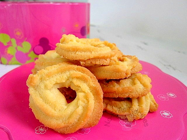 Cookies Made With Pineapple Cake Mix