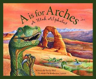 Utah picture book