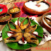 Bengali Traditional Pohela Boishakh Food