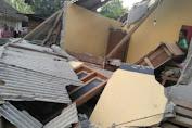 64 Kali Gempa Susulan Dalam 24 Menit di NTB