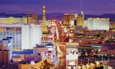 Tempat Wisata di Las Vegas, Nevada