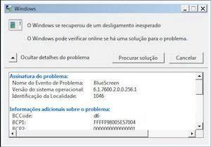 O WhoCrashed é um utilitário indispensável para quem busca realizar algum tipo de manutenção no Windows