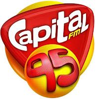 Rádio Capital FM 95,9 de Campo Grande M
