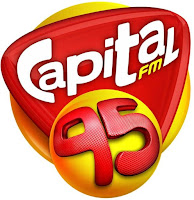 Rádio Capital FM 95,9 de Campo Grande - Mato Grosso do Sul