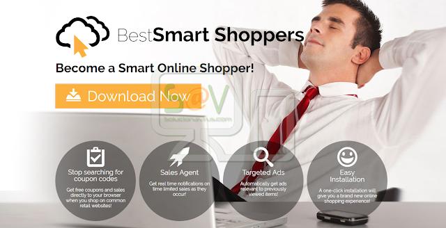 BestSmart Shoppers (Adware)